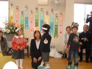 3月26日卒園式2